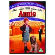 Annie  Special Anniversary Edition DVD