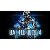 Battlefield 4 PC CD Key Download for Origin
