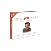 Jim Reeves - Simply Jim Reeves CD