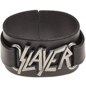 Slayer Logo Wristband
