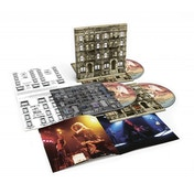 Led Zeppelin - Physical Graffiti CD
