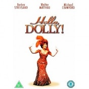 Hello Dolly! DVD