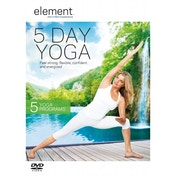 Element: 5 Day Yoga DVD