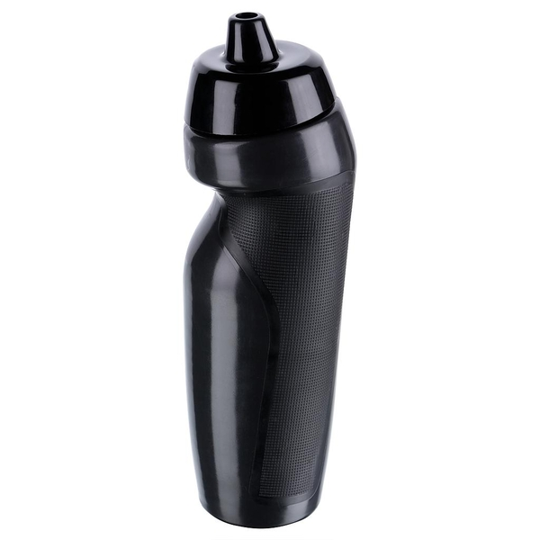 Precision Sport Water Bottle 600ml - Black