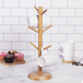 Bamboo Mug Tree Holder | M&W - Image 6