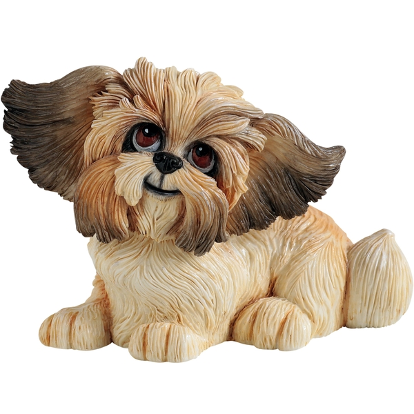 Little Paws Figurines Gizmo - Shih Tzu