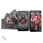 Anne Stokes Tarot Cards