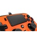 Nacon Compact Wired Controller (Orange) PS4 - Image 3