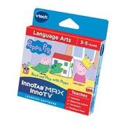 VTech Innotab Max - Peppa Pig Read and Play with Peppa