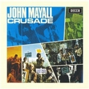 John Mayall Crusade CD