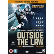 Outside The Law (Hors La Loi) DVD