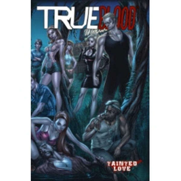 True Blood: Tainted Love (2)