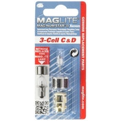 Maglite 3 Cell Magnum Star Xenon II Replacement Bulb