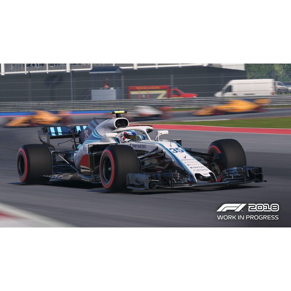F1 2018 Headline Edition PC Game - Image 5