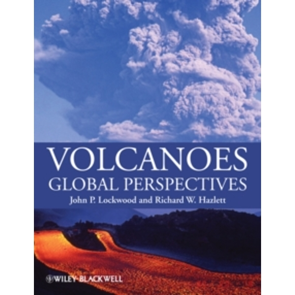 Volcanoes : Global Perspectives