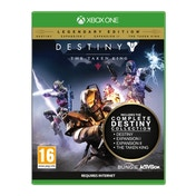 Destiny The Taken King Legendary Edition Xbox One Game