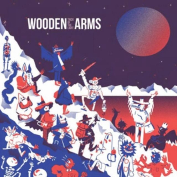 Wooden Arms - Trick Of The Light Vinyl