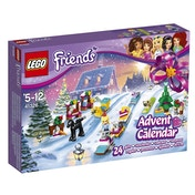 Lego Friends Advent Calendar (2017) 41326