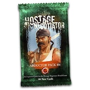 Hostage Negotiator Abductor Pack #4