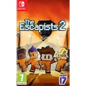 The Escapists 2 Nintendo Switch Game