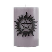 Anti Possession (Supernatural) XL Candle