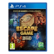 Escape Game Fort Boyard PS4 Game