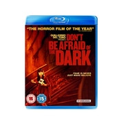 Dont Be Afraid Of The Dark Blu-ray