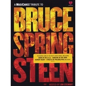 A Musicare Tribute To Bruce Springsteen DVD