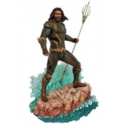 Aquaman (Justice League Movie) 9
