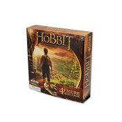 Heroclix The Hobbit The Desolation of Smaug Mini Game