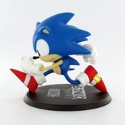 Sonic The Hedgehog 5 Inch Sonic Figure