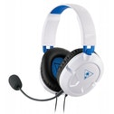 Turtle Beach Ear Force Recon 50P White (PS4/Xbox One/Mac/PC DVD/Playstation Vita)