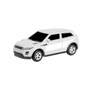 RMZ City Junior Range Rover Evoque - White
