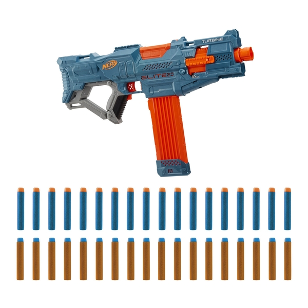 NERF Elite 2.0 Turbine CS 18 (E9481)