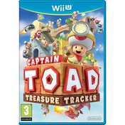Captain Toad Treasure Tracker Wii U Game