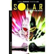 Solar Man Of Atom Volume 3 Eclipse