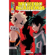My Hero Academia, Vol. 2 by Kouhei Horikoshi (Paperback, 2015)