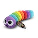 Slither.io Assorted Styles Bendable 8 Inch Plush Toy - 1 Supplied - Image 4