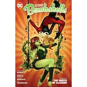 DC Comics Bombshells Vol. 5
