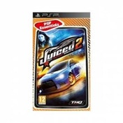 Juiced 2 Hot Import Nights Essentials Game PSP