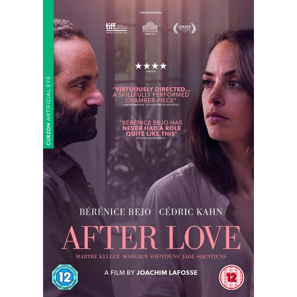 After Love DVD