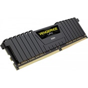Corsair Vengeance LPX 4 GB (1 x 4 GB) DDR4 2400 MHz XMP 2.0 High Performance Desktop Memory Module Black