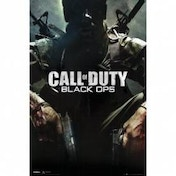 Call of Duty Black Ops Maxi Poster