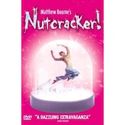 Matthew Bourne's Nutcracker DVD