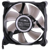 Noiseblocker Multiframe S-Series M8-P Fan - 80mm PWM (2000rpm)