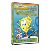 Spongebob Squarepants: Nautical Nonsense / Sponge Buddies DVD