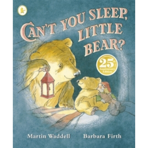 Can't You Sleep, Little Bear? Paperback