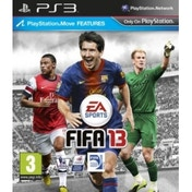 FIFA 13 (Move Compatible) Game PS3
