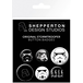Original Stormtrooper Mix Badge Pack - Image 2