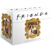 Friends Season 1 to 10 Complete Collection 15th Anniversary DVD